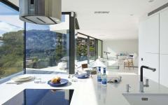 villa de luxe vue méditerranée costa brava
