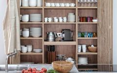 cuisine moderne villa de vacances luxe