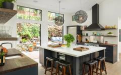 résidence rénovée de famille en plein nature
