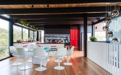 décoration design moderne et tendance maison familiale
