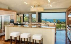 propriété de classe à Malibu
