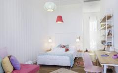 décoration fille adolescente chambre à coucher