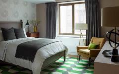 chambre petit appartement design