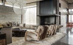 ambiance confort cozy résidence de luxe