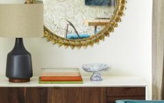 intérieur décoration moderne élégante