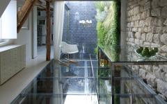 beau duplex de ville paris design luxe