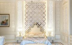 Exotique vivons maison - Decor oriental design interieur luxe antonovich ...