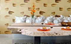 design décoration intérieure appartement éclectique