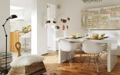 intérieur décoration design appartement