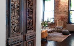 décoration intérieur inspiration éclectique asiatique