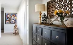design intérieur créatif maison moderne