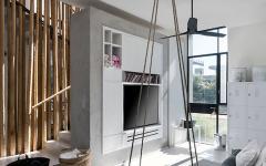 bamboo déco intérieure maison familiale
