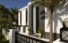 magnifique résidence de luxe intérieur design