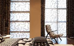textiles tissus design déco chambre