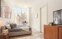 ambiance style et classe loft new-yorkais