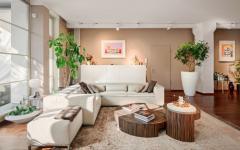 mobilier design luxe loft de ville