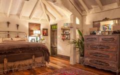 intérieur en bois ambiance chaleureuse