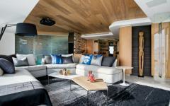 design unique luxe glamour appartement de vacances