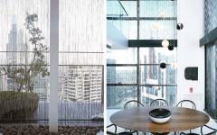 design intérieur contemporaine luxe prestige appartement