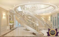 intérieur oriental design luxe prestige maison