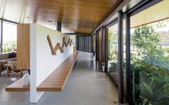 décoration intérieure maison de luxe architecture créative