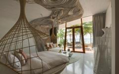 mobilier design luxe villa
