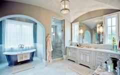 design luxe salle de bain