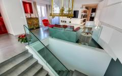 duplex de luxe paris