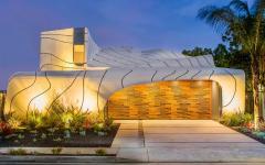maison originale d'architecte projet atypique