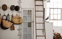 décoration créative intérieur loft industriel
