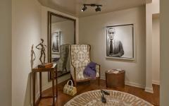 intérieur luxueux design appartement