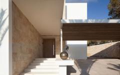 architecture créative artistique résidence de luxe
