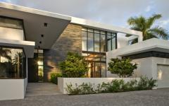 belle demeure contemporaine