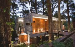 belle maison d'architecte éco responsable