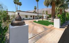 outdoor luxe exotique maison moderne