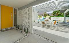 aménagement extérieur pergola terrasse