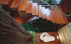 design intérieur créatif grande maison originale