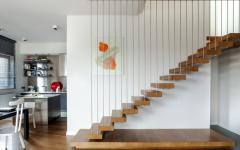 escalier intérieur design