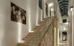 espace et lumiere intérieur design unique maison contemporaine