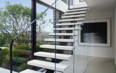 design intérieur luxe résidence secondaire long island