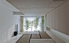 zen room espace zen maison citadine d'architecte