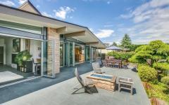 espaces outdoor terrasse maison de ville