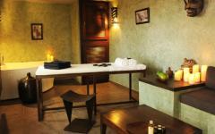 location de vacances spa luxe dakar