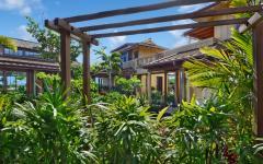 villa de rêve hawaï luxe famille