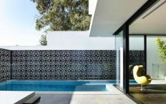 prestations de luxe piscine outdoor