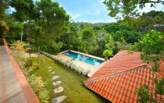villa de luxe à louer vacances exotiques