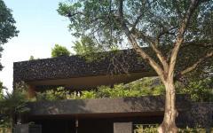 grande maison familiale d'architecte