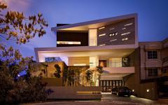 architecture contemporaine maison de ville