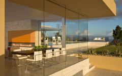 maison contemporaine architecture verre