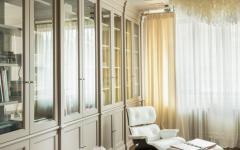 bibliothèque de maison de luxe ukraine